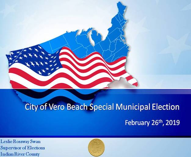 2019 municipal special election information graphic