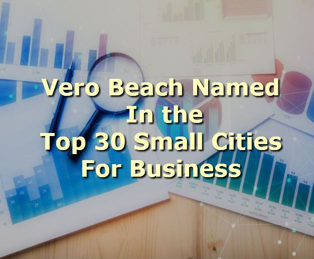 vero beach small business ratings graphic