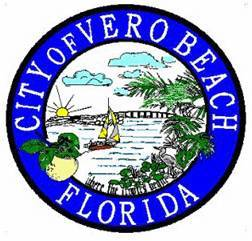 city of vero beach official logo